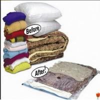 Buy cheap Transparent Vacuum Pack Storage Bags 67*100cm Vacuum Storage Bags For Clothes from wholesalers