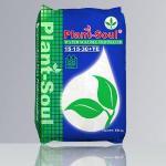 Buy cheap NPK Water Soluble Fertilizer (15-15-30+TE) from wholesalers