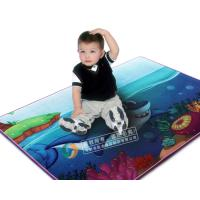 Wholesale 2015 Newest Multi Activity Soft Foldable 3d foot massage kids play room floor mat from china suppliers