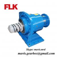Buy cheap Best P Series Planetary Gearbox in China from wholesalers