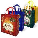 Buy cheap Biodegradable Non Woven Handbag Environmentally Friendly Shopping Bags from wholesalers
