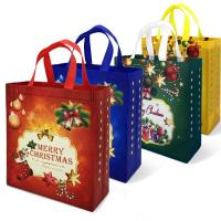 Buy cheap Biodegradable Non Woven Handbag Environmentally Friendly Shopping Bags product