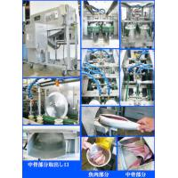 Buy cheap Big Type Fish Filleting Machine from wholesalers