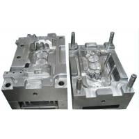 Buy cheap Medical Equipment Housing Injection Mold / Injection Molding Service / Multi Cavaities from wholesalers