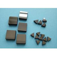 Buy cheap Mirror Polishing Surface PCD Blanks Cast Iron Stainless Aluminium Semi Finish from wholesalers