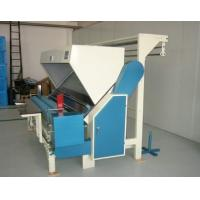 Buy cheap Cloth Inspection Machines And Rewinding Machines from wholesalers