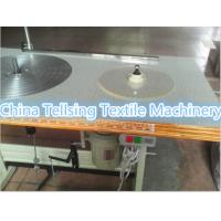 Buy cheap coiling machine in sales for packing ribbon,webbing,strap,riband,band,belt,elastic tape from wholesalers