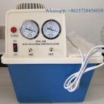 Buy cheap SHB III Electrical Vacuum Pump Water Ring SHB-III Water Jet Vacuum Pump SHB-95B Water Ejector Vacuum Pump for Rotovap from wholesalers