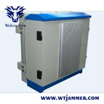Buy cheap Waterproof Drone Signal Jammer 2.4G 5.8G 868 - 920 Mhz 3000 Meters Range from wholesalers