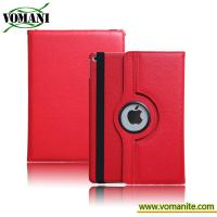 Buy cheap Lichee Pattern Leathe case for ipad Air2. skin cover for tablet PC from wholesalers