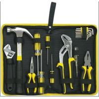 Buy cheap 19 pcs household tool set from wholesalers