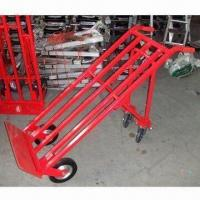 Buy cheap Multifunctional hand truck with 300kg capacity from wholesalers