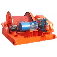 Buy cheap emergency crank handle Electric Hoist Winch Rope With Max. Lifting Load 20t from wholesalers