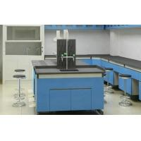 Buy cheap Phenolic Resin Table Top Laboratory Cabinets and Countertops Chemical Resistant Laminate from wholesalers