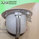 35w Elephant nose design LED Downlights, Adjustable LED Downlights