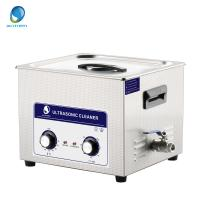Buy cheap Laboratory Instruments Circuit Board Ultrasonic Cleaning Machine 15L JP-060S from wholesalers