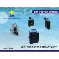 Buy cheap 17W 1000L/h Internal Aquarium Protein Skimmers With Hang ON Holder For Freshwater Tank from wholesalers