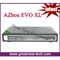 Buy cheap Azbox EVO XL digital satellite receiver from wholesalers