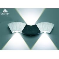 Buy cheap Warm White 3 Watts Wavy Wall Lights Interior For KTV Bar House Home Decoration from wholesalers