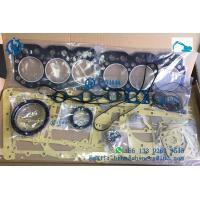 Buy cheap CAT 7JK S6K Complete Engine Gasket Sets 34394-10011 Caterpillar Excavator Parts product
