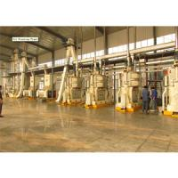Oil Pressing Plant Manufactures
