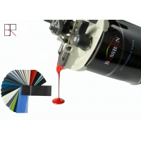 Buy cheap High Solid Paint Anticorrosive 1K Basecoat Metallic Car Paint from wholesalers