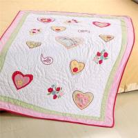 Buy cheap 991( In Stock)Cartoon quilts/Children quilts/ Kid quilts/ Cotton quilts/Child Bedding set/grand scen from wholesalers
