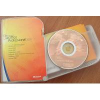 Microsoft Office 2007 Professional Retail Full version Origine Ireland Discount sales Manufactures
