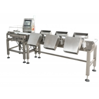 Buy cheap Coffee Mango Blueberry Dried Fruit Grading Machine from wholesalers
