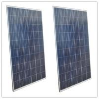 Wholesale High Transmittance Poly PV Module , Polycrystalline Silicon Solar Panels 280W from china suppliers