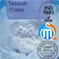 Buy cheap Tadalafei Raw Cialis Steroids Powder Tadalafil Citrate for men Bodybuilding and sex enchance from wholesalers