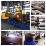 Buy cheap CNC Plasma / oxygen cutting machine from wholesalers