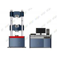 Wholesale Computer Controlled UTM Universal Testing Machine , Universal Tensile Testing Machine from china suppliers