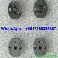 Buy cheap injector 1465A041 valve orifice plate 19# 095000-5600 injection control valve from wholesalers