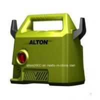 China Customized Color Portable High Pressure Washer Cleaner With P2006 Gun Variable Nozzle on sale
