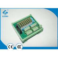 Buy cheap Mounting DIN Rail Plc Amplified Board PLC  Panasonic Slim Control Relay Output Type from wholesalers