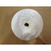 Split Film Twisted String PP  Twine for Greenhouse / 6000D-9000D PP Packing Rope