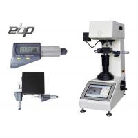 Wholesale Manual Focus Micro Vickers Hardness Testing Machine Built In Software from china suppliers
