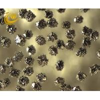 Buy cheap Coated Rough Synthetic Diamond , Industrial Grade Diamonds High Rigidity from wholesalers