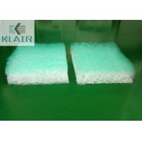 Wholesale Paint Stop Floor Fiberglass Air Filter For Painting Booth Paint Mist Filtration from china suppliers