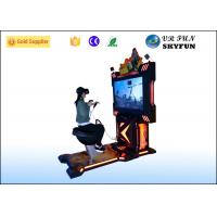 Wholesale Shopping Malls Virtual Reality Horse Arcade Game Machine With HTC Vive VR Headset from china suppliers