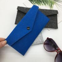 Wholesale custom printed microfiber bags.size:9cm*18cm. 2mm microfiber. from china suppliers