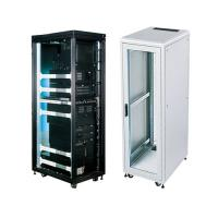 "Buy cheap 19"" Aluminium Section Server/ Network Cabinet from wholesalers"