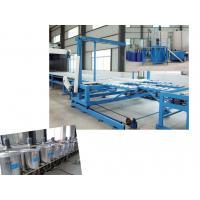 Buy cheap 37KW Sponge Mattress Low Pressure Foam Machine For Hard / Soft Polyurethane Foam product