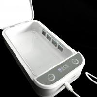 Buy cheap Portable UV Light Smart Cell Phone Sanitizer Sterilizer Cleaner from wholesalers
