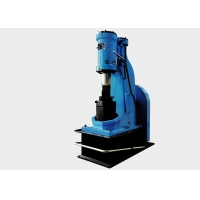 Buy cheap Electric 20KG Single Heavy Duty Air Hammer 2.2kw For Forging Steel from wholesalers