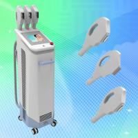 Buy cheap Multifunctional IPL Hair Removal Machine +Acne Removal+Skin Rejuvenation+Skin Whitening from wholesalers