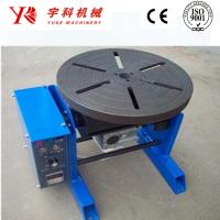 Buy cheap manual welding positioner from wholesalers
