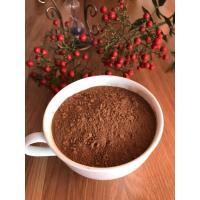 Wholesale AF01 Alkalized Cacao Powder Cocoa Powder Silty Fine For Baking / Ice Cream from china suppliers