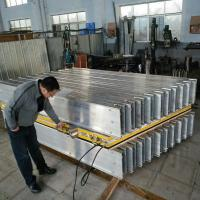 Buy cheap Industrial Rubber Conveyor Belt Splicing Press ANTAI 1600mm For Mining from wholesalers